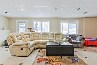 Photo 31: 314 Mcmann Drive: Rural Parkland County House for sale : MLS®# E4184735