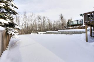 Photo 43: 314 Mcmann Drive: Rural Parkland County House for sale : MLS®# E4184735