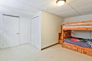 Photo 39: 314 Mcmann Drive: Rural Parkland County House for sale : MLS®# E4184735