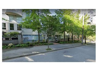 Main Photo: 1318 ALBERNI Street in Vancouver: West End VW Office for sale (Vancouver West)  : MLS®# C8030576