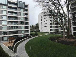 Main Photo: 319 7128 ADERA Street in Vancouver: South Granville Condo for sale (Vancouver West)  : MLS®# R2448410