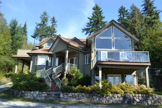 Photo 2: 1630 EAST Road: Anmore House for sale (Port Moody)  : MLS®# R2453057