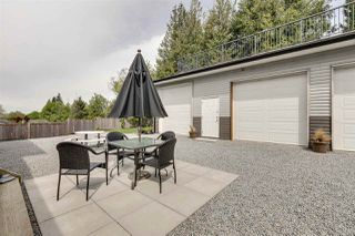 Photo 28: 34243 FRASER Street in Abbotsford: Central Abbotsford House for sale : MLS®# R2454417