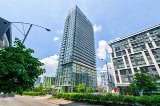 Photo 2: 1302 170 Fort York Boulevard in Toronto: Waterfront Communities C1 Condo for lease (Toronto C01)  : MLS®# C4784665