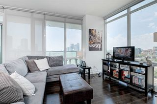 Photo 7: 1302 170 Fort York Boulevard in Toronto: Waterfront Communities C1 Condo for lease (Toronto C01)  : MLS®# C4784665