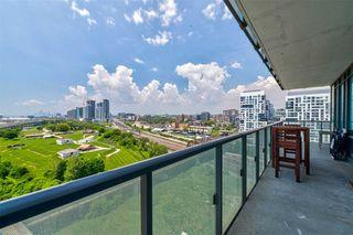 Photo 16: 1302 170 Fort York Boulevard in Toronto: Waterfront Communities C1 Condo for lease (Toronto C01)  : MLS®# C4784665