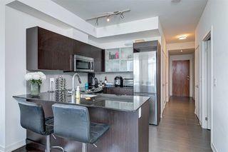Photo 3: 1302 170 Fort York Boulevard in Toronto: Waterfront Communities C1 Condo for lease (Toronto C01)  : MLS®# C4784665