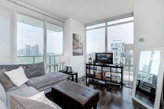 Photo 6: 1302 170 Fort York Boulevard in Toronto: Waterfront Communities C1 Condo for lease (Toronto C01)  : MLS®# C4784665