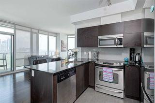 Photo 4: 1302 170 Fort York Boulevard in Toronto: Waterfront Communities C1 Condo for lease (Toronto C01)  : MLS®# C4784665
