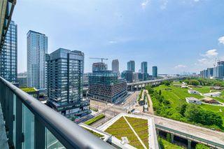 Photo 17: 1302 170 Fort York Boulevard in Toronto: Waterfront Communities C1 Condo for lease (Toronto C01)  : MLS®# C4784665