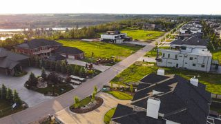 Photo 9: 18 WINDERMERE Drive in Edmonton: Zone 56 Vacant Lot for sale : MLS®# E4202625