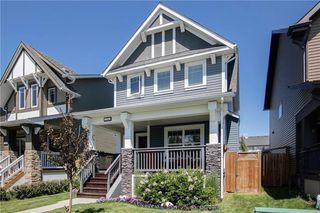 Main Photo: 136 HEARTLAND Way: Cochrane Detached for sale : MLS®# C4306533