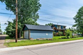 Photo 29: 201 Royalties Crescent: Longview Detached for sale : MLS®# A1011778