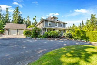 """Photo 40: 33157 TUNBRIDGE Avenue in Mission: Mission BC House for sale in """"Cedar Valley"""" : MLS®# R2475280"""