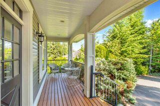 """Photo 39: 33157 TUNBRIDGE Avenue in Mission: Mission BC House for sale in """"Cedar Valley"""" : MLS®# R2475280"""