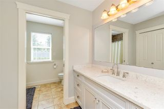 """Photo 28: 33157 TUNBRIDGE Avenue in Mission: Mission BC House for sale in """"Cedar Valley"""" : MLS®# R2475280"""
