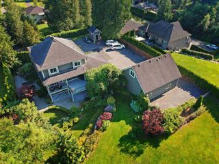 """Photo 4: 33157 TUNBRIDGE Avenue in Mission: Mission BC House for sale in """"Cedar Valley"""" : MLS®# R2475280"""