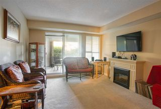 "Photo 11: 209 19673 MEADOW GARDENS Way in Pitt Meadows: North Meadows PI Condo for sale in ""The Fairways"" : MLS®# R2496711"