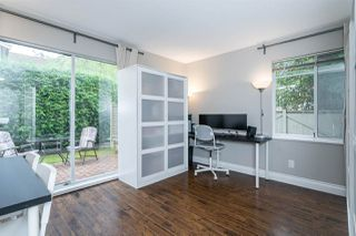 """Photo 34: 1 10238 155A Street in Surrey: Guildford Townhouse for sale in """"Chestnut Lane"""" (North Surrey)  : MLS®# R2499235"""