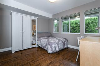 """Photo 36: 1 10238 155A Street in Surrey: Guildford Townhouse for sale in """"Chestnut Lane"""" (North Surrey)  : MLS®# R2499235"""