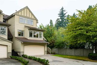 """Photo 2: 1 10238 155A Street in Surrey: Guildford Townhouse for sale in """"Chestnut Lane"""" (North Surrey)  : MLS®# R2499235"""