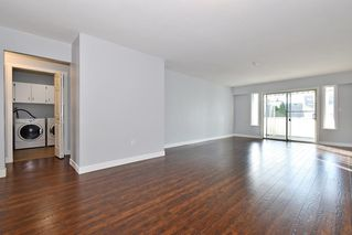 "Photo 3: 114 32691 GARIBALDI Drive in Abbotsford: Central Abbotsford Condo for sale in ""Carriage Lane"" : MLS®# R2505717"
