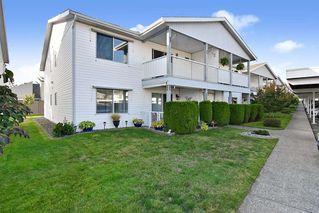 "Photo 2: 114 32691 GARIBALDI Drive in Abbotsford: Central Abbotsford Condo for sale in ""Carriage Lane"" : MLS®# R2505717"