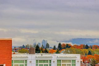 """Photo 22: 604 6076 TISDALL Street in Vancouver: Oakridge VW Condo for sale in """"THE MANSION HOUSE ESTATES LTD"""" (Vancouver West)  : MLS®# R2512974"""