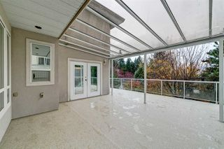 "Photo 36: 211 PARKSIDE Drive in Port Moody: Heritage Mountain House for sale in ""Heritage Mountain"" : MLS®# R2517068"