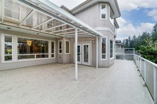 "Photo 37: 211 PARKSIDE Drive in Port Moody: Heritage Mountain House for sale in ""Heritage Mountain"" : MLS®# R2517068"
