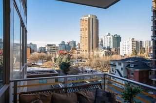 Photo 13: 502 626 14 Avenue SW in Calgary: Beltline Apartment for sale : MLS®# A1052967