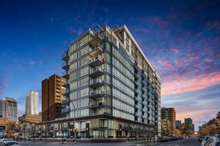 Photo 2: 502 626 14 Avenue SW in Calgary: Beltline Apartment for sale : MLS®# A1052967