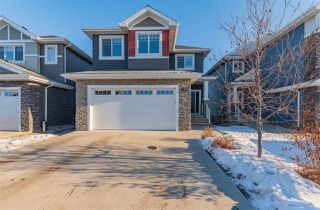 Main Photo: 3642 HUMMINGBIRD Way in Edmonton: Zone 59 House for sale : MLS®# E4225179