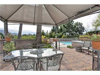 Photo 9: MOUNT HELIX House for sale : 3 bedrooms : 10601 Itzamna in La Mesa