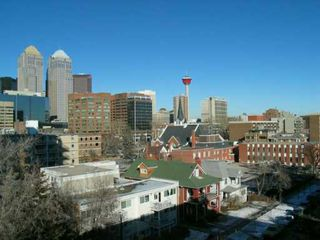 Photo 2:  in CALGARY: Connaught Condo for sale (Calgary)  : MLS®# C3120853