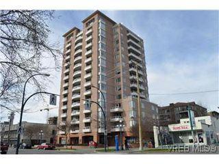Photo 10: 402 930 Yates Street in VICTORIA: Vi Downtown Condo Apartment for sale (Victoria)  : MLS®# 290238