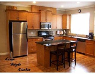 "Photo 7: 27 11720 COTTONWOOD Drive in Maple Ridge: Cottonwood MR Townhouse for sale in ""COTTONWOOD GREEN"" : MLS®# V882022"