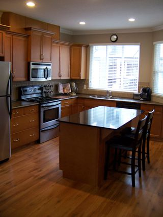 "Photo 24: 27 11720 COTTONWOOD Drive in Maple Ridge: Cottonwood MR Townhouse for sale in ""COTTONWOOD GREEN"" : MLS®# V882022"