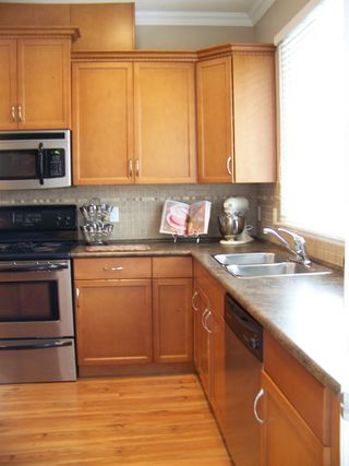 "Photo 30: 27 11720 COTTONWOOD Drive in Maple Ridge: Cottonwood MR Townhouse for sale in ""COTTONWOOD GREEN"" : MLS®# V882022"