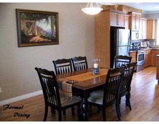 "Photo 10: 27 11720 COTTONWOOD Drive in Maple Ridge: Cottonwood MR Townhouse for sale in ""COTTONWOOD GREEN"" : MLS®# V882022"