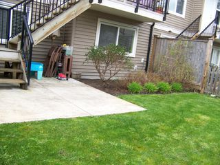 "Photo 21: 27 11720 COTTONWOOD Drive in Maple Ridge: Cottonwood MR Townhouse for sale in ""COTTONWOOD GREEN"" : MLS®# V882022"