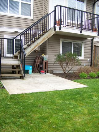 "Photo 22: 27 11720 COTTONWOOD Drive in Maple Ridge: Cottonwood MR Townhouse for sale in ""COTTONWOOD GREEN"" : MLS®# V882022"
