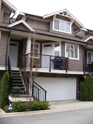 "Photo 2: 27 11720 COTTONWOOD Drive in Maple Ridge: Cottonwood MR Townhouse for sale in ""COTTONWOOD GREEN"" : MLS®# V882022"
