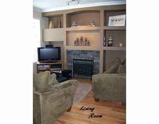 "Photo 9: 27 11720 COTTONWOOD Drive in Maple Ridge: Cottonwood MR Townhouse for sale in ""COTTONWOOD GREEN"" : MLS®# V882022"