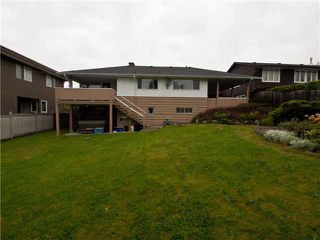 Photo 10: 5780 CHARLES Street in Burnaby: Parkcrest House for sale (Burnaby North)  : MLS®# V890552