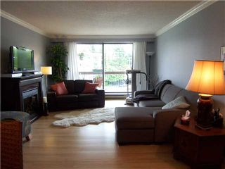 "Photo 10: 302 2381 BURY Avenue in Port Coquitlam: Central Pt Coquitlam Condo for sale in ""RIVERSIDE MANOR"" : MLS®# V891477"