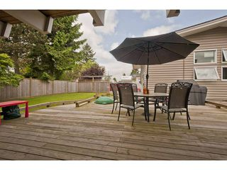 Photo 9: 135 RICKMAN Place in New Westminster: The Heights NW House for sale : MLS®# V892904