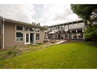 Photo 10: 135 RICKMAN Place in New Westminster: The Heights NW House for sale : MLS®# V892904