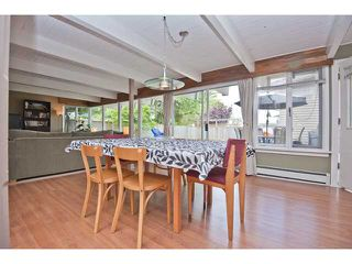 Photo 4: 135 RICKMAN Place in New Westminster: The Heights NW House for sale : MLS®# V892904