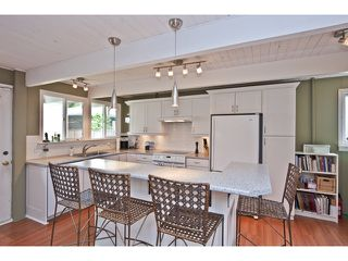Photo 5: 135 RICKMAN Place in New Westminster: The Heights NW House for sale : MLS®# V892904